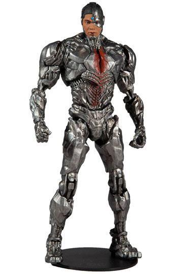 DC Justice League Movie, Cyborg