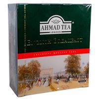Te Ahmad 12 x 100p English Breakfast