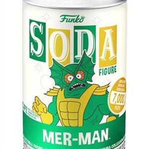 Masters of the Universe Vinyl SODA, Mer-man