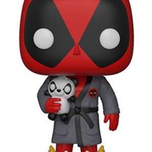 Deadpool Parody POP! Deadpool in Robe