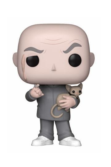 Austin Powers POP!, Dr. Evil