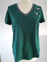 Garcia Pärl Tshirt