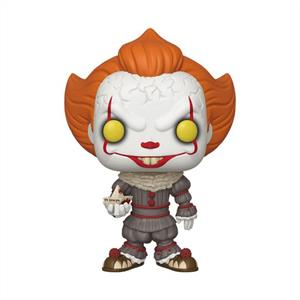Stephen King's It 2, Super Sized, Pennywise/Boat