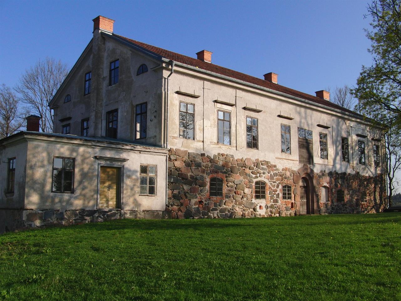 Vinäs Slott