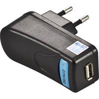 Strömadapter 230V -  5V USB