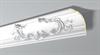 Z42 (4 hörn) Arstyl®  Taklister