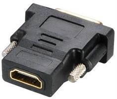 Adapter DVI-HDMI M-F