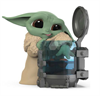 Star Wars The Mandalorian, The Child Curious Child