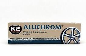 K2 Aluchrom metallpolish
