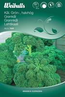 Kål Grön-