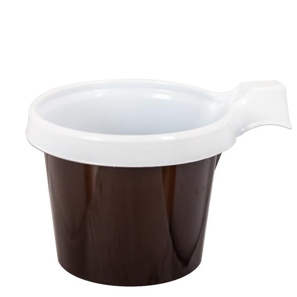 KaffeKopp Plast Handtag 21cl 20 x 50st