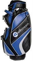 Golfstream Bag PU Tour, Svart