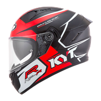 KYT NF-R - Track Red