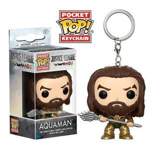 Justice League Movie Pocket POP! Aquaman