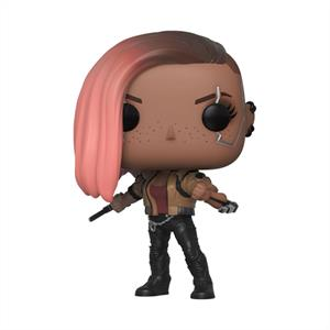 Cyberpunk 2077 POP! V-Female
