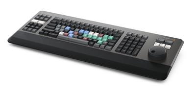 DaVinci Resolve Editor Keyboard