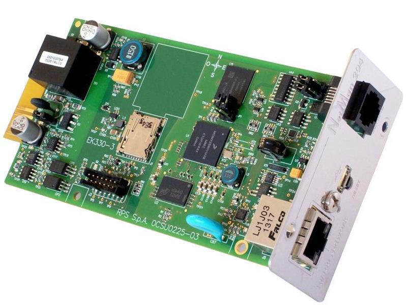 Riello NetMan 204 SNMP Verkkokortti