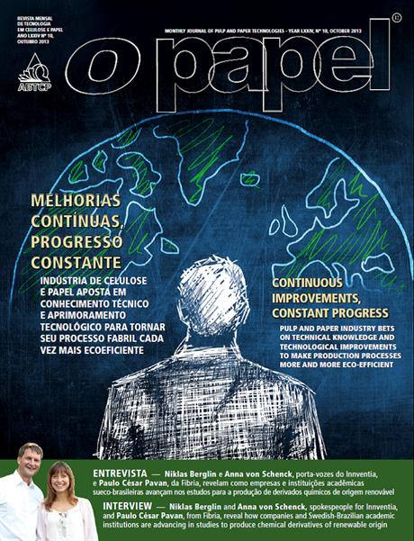 NiNa Innovation interviewed for O Papel