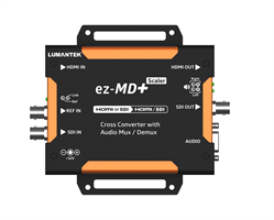Lumantek ez-MD+, HDMI/SDI Cross-Converter