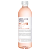 Vitamin Well Hydrate 12 x 50cl