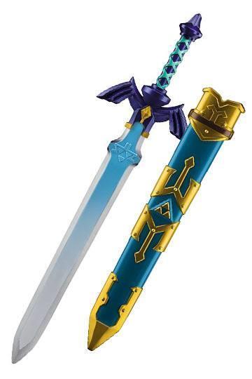 The Legend of Zelda, Master Sword