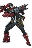 Spawn, Commando Spawn, Action Figure