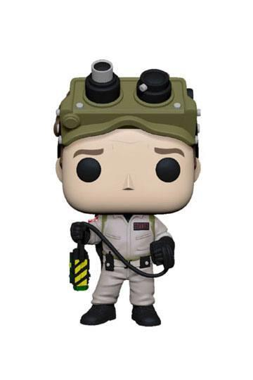 Ghostbusters POP! Dr. Raymond Stantz