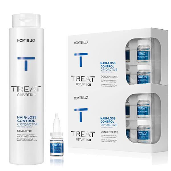 Pack Treat NT Hair-Loss Cryoactive