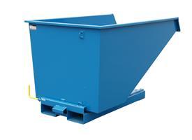Tippcontainer Heavy 1100 L blå
