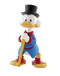 Mickey Mouse Clubhouse,Scrooge Mc Duck