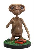 E.T, Extreme Head Knocker
