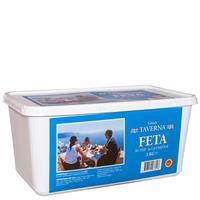 Grekisk Feta Ost Taverna 2kg