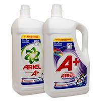 Tvättmedel Ariel Flytande 5L / 100 tvätt