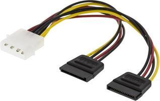 kabel S-ATA Power