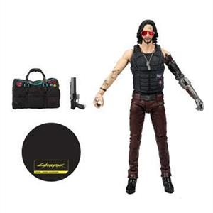Cyberpunk 2077, Johnny Silverhand, Bag