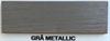 Hårdvaxolja Gråmetallic 250 ml