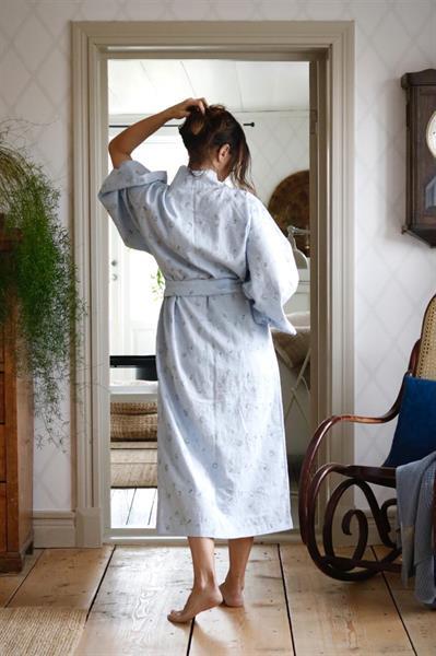 Edith kimono / morgonrock