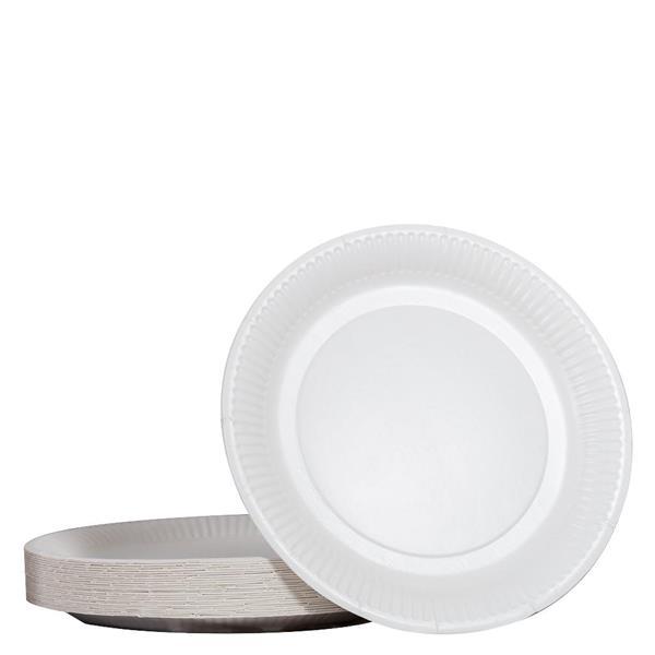 Tallrik 29cm Pizza Ek 25st