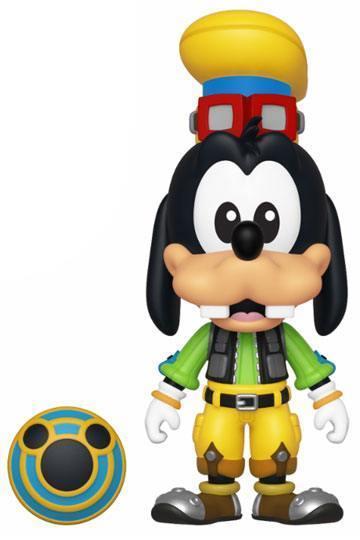 Kingdom Hearts 3, 5-star, Goofy