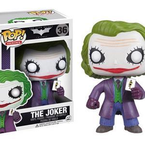DC Comic POP! The Joker