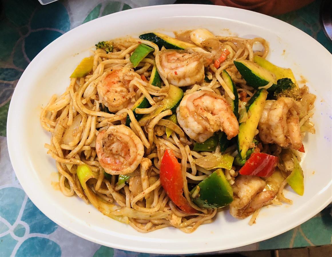 28. Panäng Noodle
