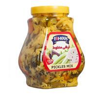 Pickles Famous Mix 2,3kg