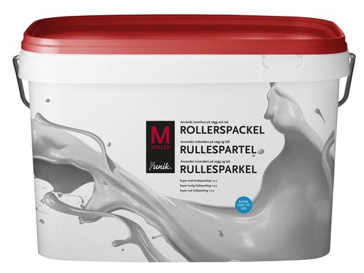 Rollerspackel  10 L
