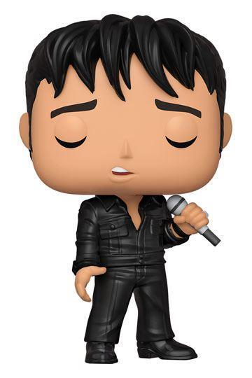 Elvis Presley POP! 68 Comeback Special