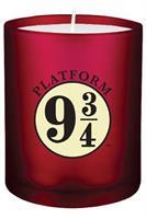Harry Potter, Votive Candle, Platform 9 3/4