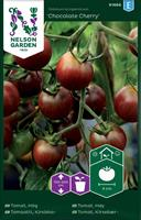 Tomat Körsbärs- 'Chocolate Cherry'