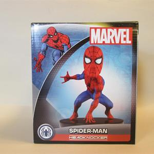 Marvel Classic, Spiderman Extreme Bobble Head