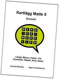Kartlägg Matte 5