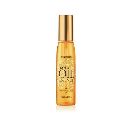 Gold Oil Argan