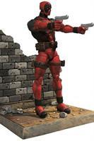 Marvel Select, Deadpool, Action Figure